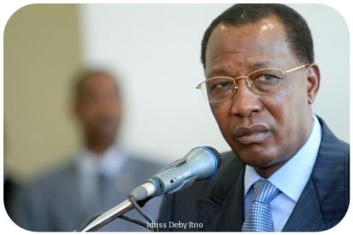 Le président malien appelle l'ONU à trouver une solution au guêpier du Sud libyen