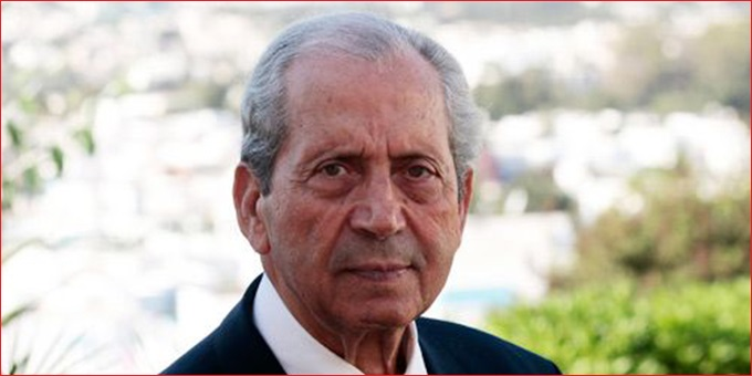Tunisie : le Parlement élit un ancien ministre de Bourguiba à sa tête