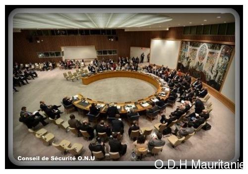 voir le zoom : Le Conseil de sécurité de l'ONU, le 26 septembre 2012, à New York